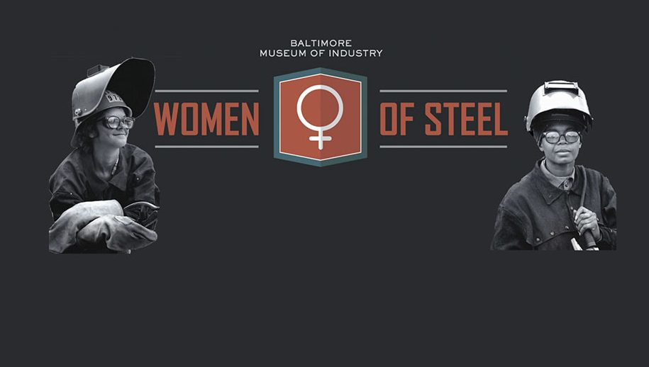 Women of Steel